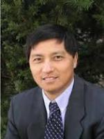 Professor X.B. Yang, Iowa State University