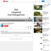 Integrated Pest Management - YouTube